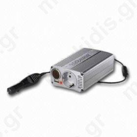 INVERTER 12VDC/230VAC MINWA MW-UDA150