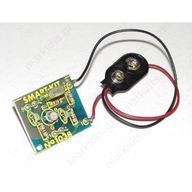 KIT No.1038 Am-Fm Aerial Amplifier - Μονταρισμένο