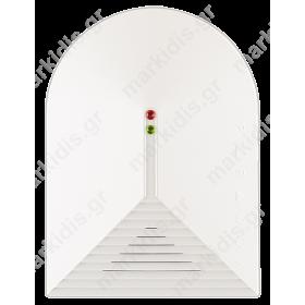 GLASSTREK DG457,Ανιχνευτής θράυσης τζαμιών