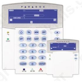 K35, Πληκτρολόγιο συναγερμού, LCD , MAGELLAN ICON 32Z