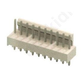 CRIMP CONNECTOR 2.54mm ΑΡΣΕΝΙΚΟΣ 2P (528) CFL