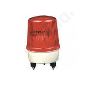 ΦΑΡΟΣ ΜΙΚΡΟΣ LED (134X80mm) C-1081 230VAC ΚΟΚΚΙΝΟΣ CNTD