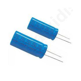 Πυκνωτής 10MF/450V Ηλεκτρολυτικός 105°C