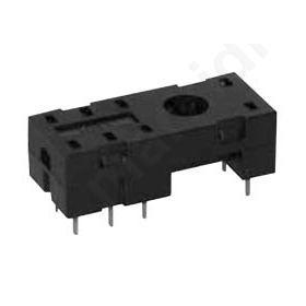ΒΑΣΗ PCB 2P ZH9L (RELAY MINI) FEM