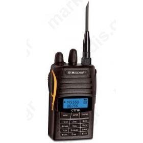 ΠΟΜΠΟΔΕΚΤΗΣ MIDLAND CT 710 DUAL BAND VHF/UHF