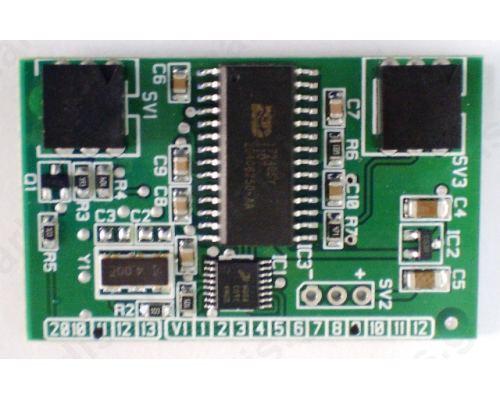 Sigma VSM-02 Πλακέτα σύνθεσης φωνής για τους πίνακες APOLLO και APOLLO PLUS
