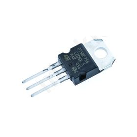 ΤΡΑΝΖΙΣΤΟΡ N-channel MOSFET STP75NF75 80 A, 75 V, 3-pin TO-220