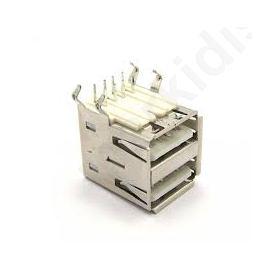 Φις σασί 2πλό USB (πάνω - κάτω)