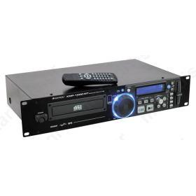 CD PLAYER ΕΠΑΓΓΕΛΜΑΤΙΚΟ XMP-1400MT