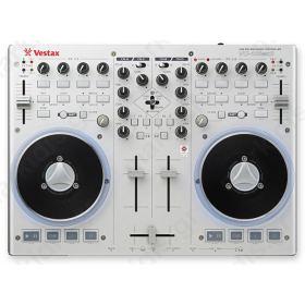 MIDI CONTROLLER ΓΙΑ DJ ΜΕ USB VCI-100 MKII