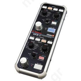 MIDI CONTROLLER ΓΙΑ DJ VFX-1