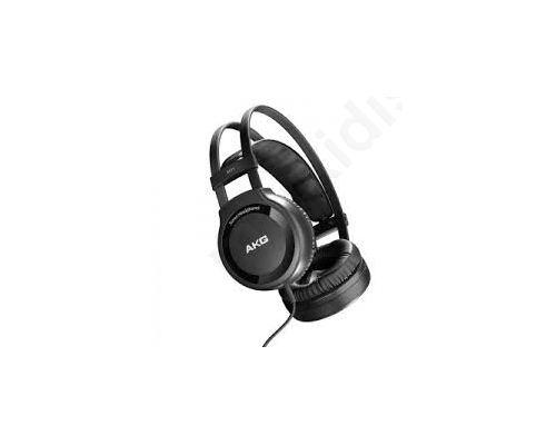 K 52, Stereo ακουστικό, κλειστού τύπου με 40mm drivers και αυτορρυθμιζόμενη στέκα κεφαλής