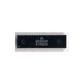I.C MICRO-CONTROLLER 6845