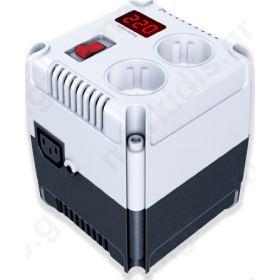 SNE-500, Αυτόματος ρυθμιστής τάσης (AVR)