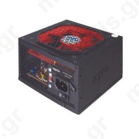 APP650PS ATX 14, Τροφοδοτικό 650W Passive PFC Approx