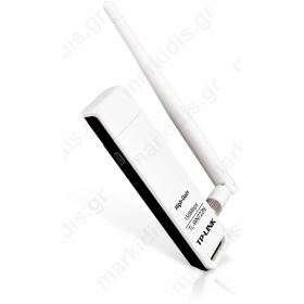 ΑΣΥΡΜΑΤΟ ACCESS POINT TP-LINK WN722N