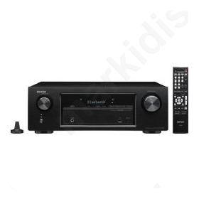 AVR-X520BT Denon, Ραδιοενισχυτής Home Cinema 5.2 ch με USB και Bluetooth