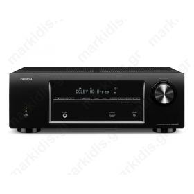 ΡΑΔΙΟΕΝΙΣΧΥΤΗΣ A/V 5.1 HDMI 5x140W AVR-X500