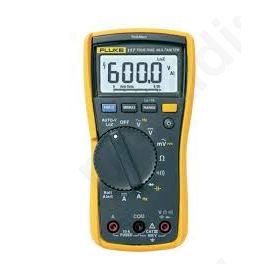 Πολύμετρο Ψηφιακό FLUKE 117 TRUE RMS