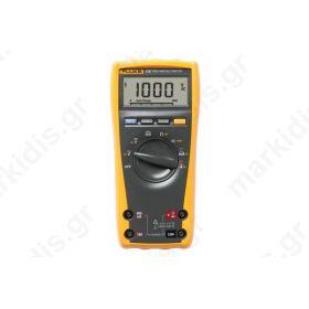 Πολύμετρο Ψηφιακό FLUKE 175 TRUE-RMS