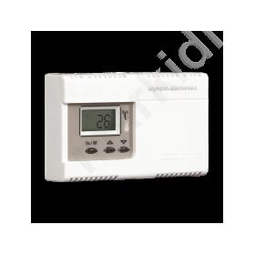 BS-805, Ηλεκτρονικός Θερμοστάτης Με Ψηφιακή Ενδειξη