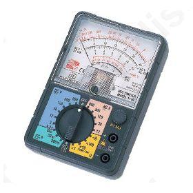 Πολύμετρο Αναλογικό  KYORITSU 1110