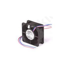 BLOWER 12VDC 60Χ60Χ25 PAPST612NN