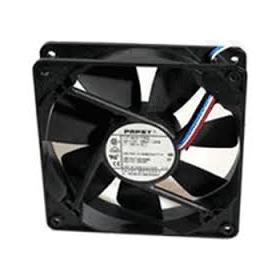 BLOWER PAPST4412FGML 12Χ12Χ25 12VDC