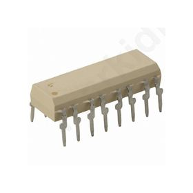 OPTOCOUPLER 4ΤΡΑΠΛΟ TLP627-4