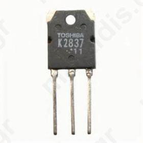 ΤΡΑΝΖΙΣΤΟΡ 2SK2837 MOSFET N-CH 500V 20A