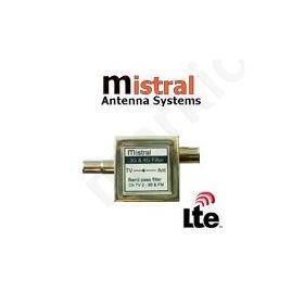 Φίλτρο απόρριψης LTE 3G & 4G/LTE συχνοτήτ
