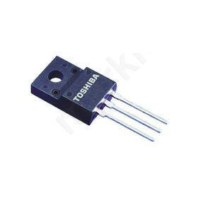 2SK3564,S5Q(J N-channel MOSFET Transistor, 3 A, 900 V, 3-Pin SC-67