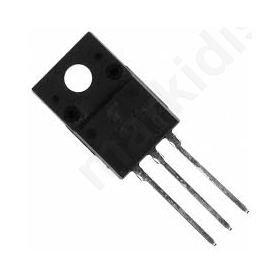 2SK3568 TOSHIBA Field Effect Transistor Silicon N Channel MOS Type