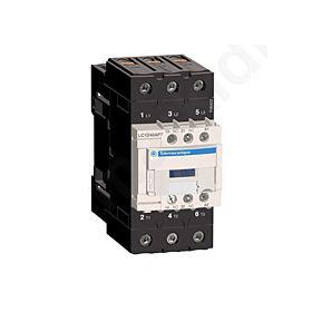 ΡΕΛΕ TESYS 65 A, 30 kW, 400 V ac Coil 3