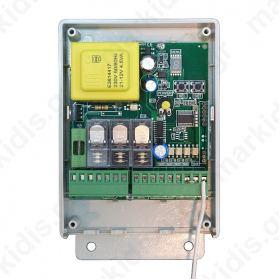 S5070D Πίνακας ελέγχου κινητήρων 230 VAC για συρόμενες πόρτες