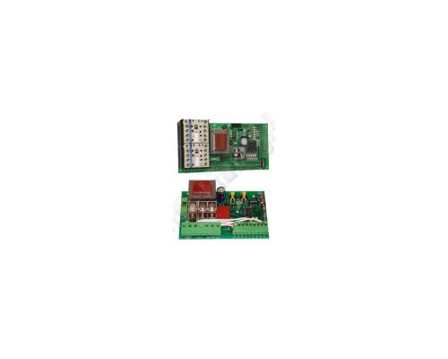 R2005K RED ON/OFF , Πίνακας τηλεχειρισμού 100μ