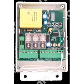 S5070 Πίνακας ελέγχου κινητήρων 230 VAC για συρόμενες πόρτες & μπάρες