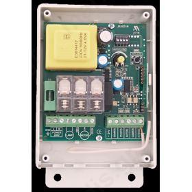 R2010 Πιίνακας ελέγχου κινητήρων 230 VAC για ρολά