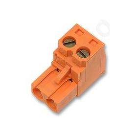 TERMINAL BLOCK (SOCKET SCREW 4 WAY)