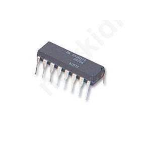 IC Precision Instrumentation Amplifier