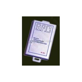 ΦΡΑΓΗ ΥΠΕΡΑΣΤΙΚΩΝ ΤΗΛΕΦΩΝΗΜΑΤΩΝ Φ-100 ΜΕ CLIP