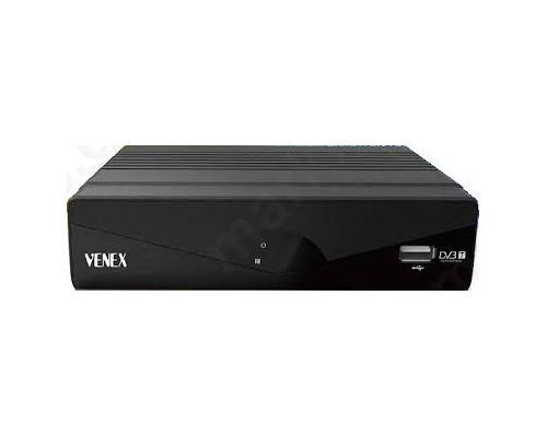 VENEX 3030HD Ψηφιακός Επίγειος MPEG4