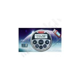 RADIO/MP3 MARINE ΜΕ USB HASDA Η804 NEW EDITION