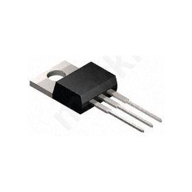 ΤΡΑΝΖΙΣΤΟΡ STP5NK80Z N-channel MOSFET 4.3 A, 800 V, 3-pin TO-220