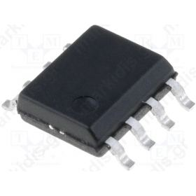 I.C M93C56 EEPROM; Microwire; 256x8bit 2.5-5.5V SO8