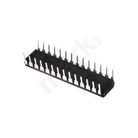 I.C PIC18F2550-I/SP 8bit PIC Microcontroller, 48MHz, 32 kB, 256 B Flash, 28-pin SPDIP