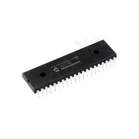 PIC18F4550-I/P 8bit PIC Microcontroller, 48MHz, 32 kB, 256 B Flash, 40-pin PDIP