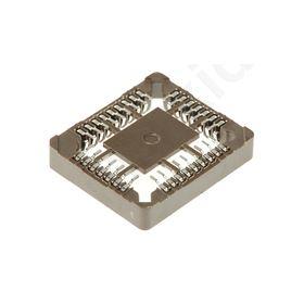 ΒΑΣΗ I.C PLCC 32 Way SMT, Tin Plated Contacts 1A