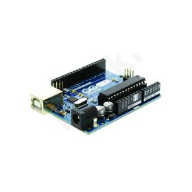 Arduino Uno ATmega328 MCU Board Rev 3