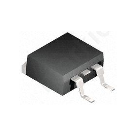 STTH2003CG, Dual SMT Switching Diode, Common Cathode, 300V 20A, 35ns, 3-Pin D2PAK